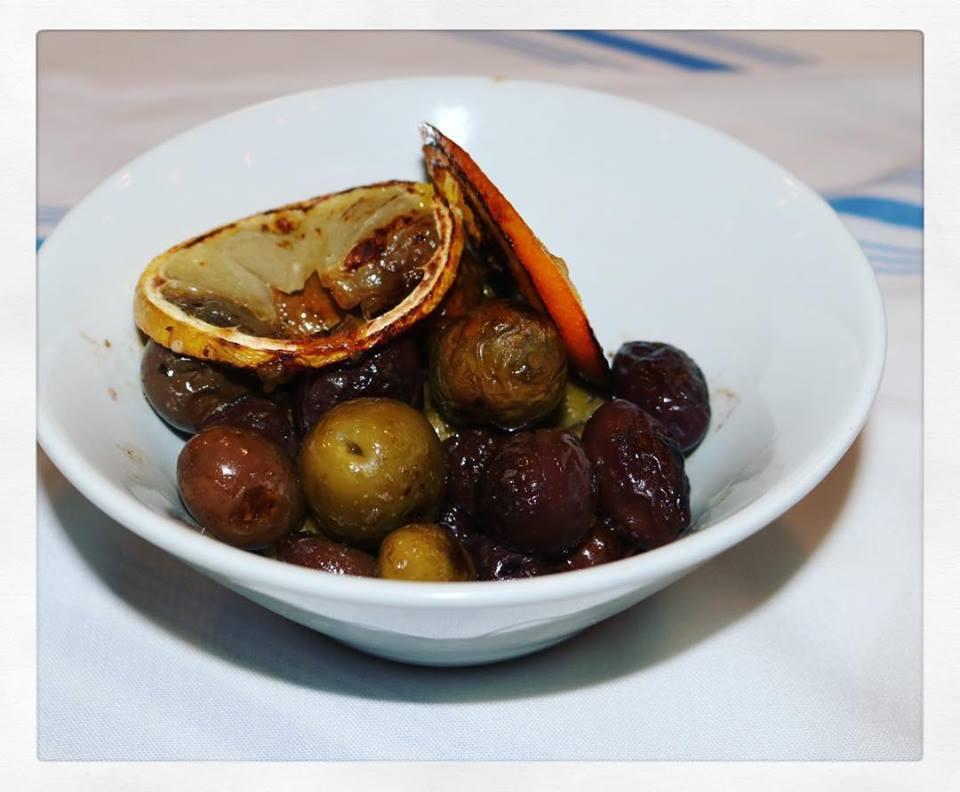 Bigalora | Best Olives Detroit