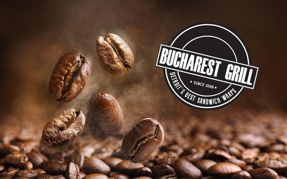 Bucharest Grill | Coffee