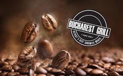 Bucharest Grill   Coffee