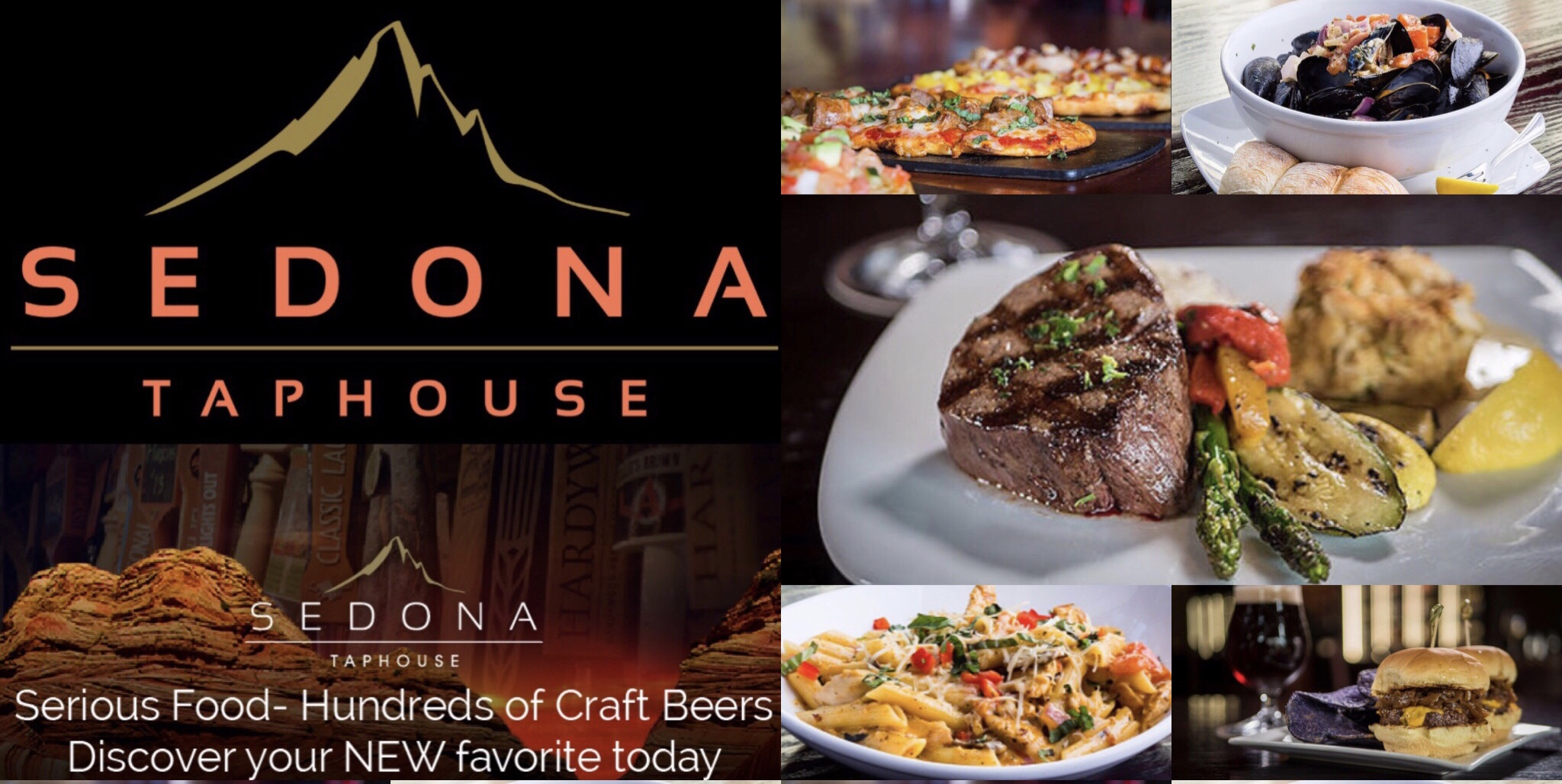 Sedona Taphouse | Best of Detroit