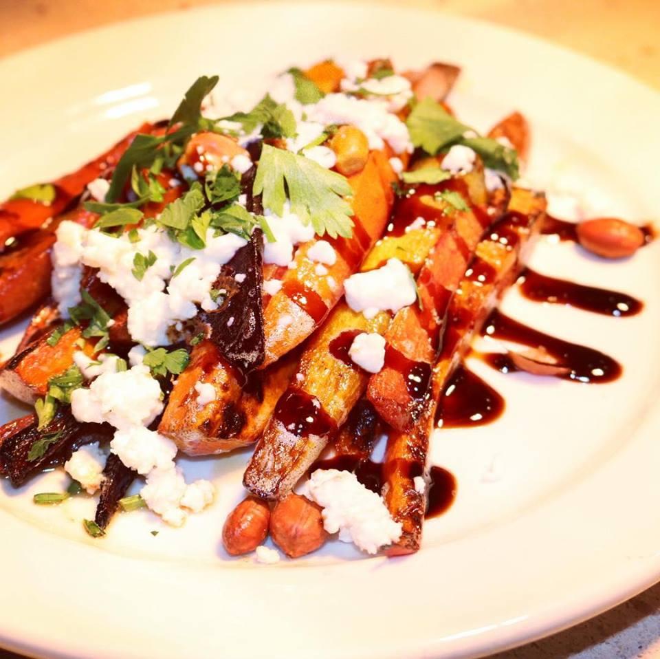 Bigalora | Best appetizer detroit