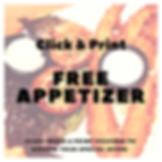 Grand Tavern Rochester Hills | Free Appetizer Deal