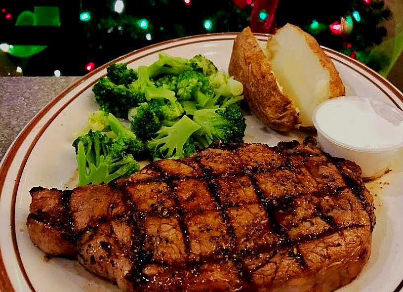 Dimitri's Opa Restaurant | Steak
