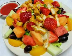 Dimitri's Opa Restaurant | Salad