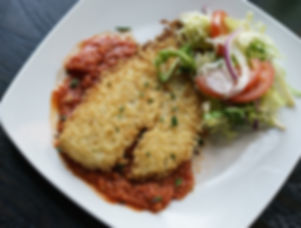 Station Square Kitchen & Bar   Best chicken parm in Troy, Michigan
