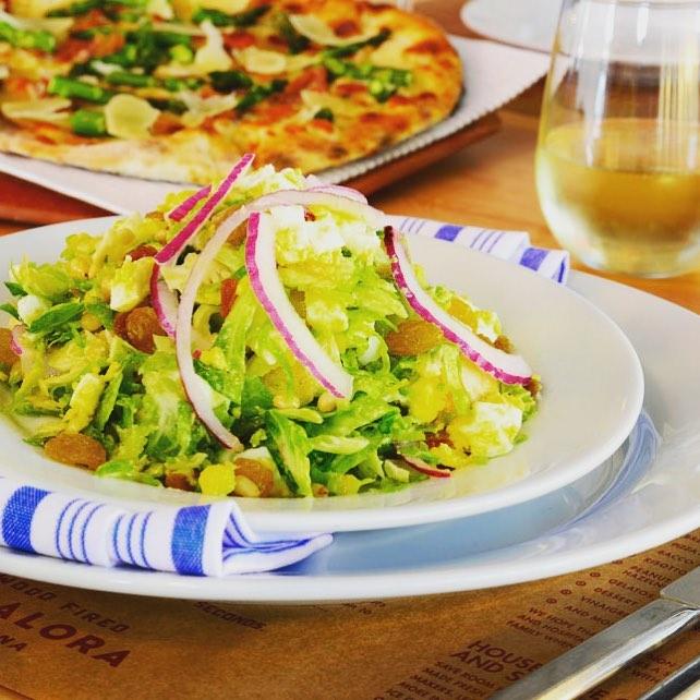 Bigalora | Best salad detroit