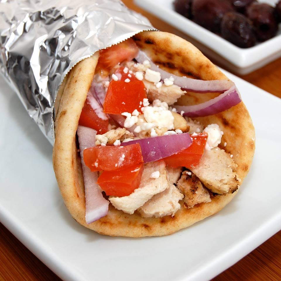 Dimitri's Restaurant | Greek Detroit