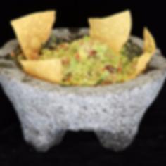 Don Juan Los Amigos | Best Guacamole Detroit