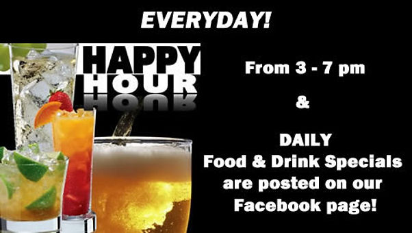 Orleans Sports Cafe Happy Hour | Best Detroit Happy Hour
