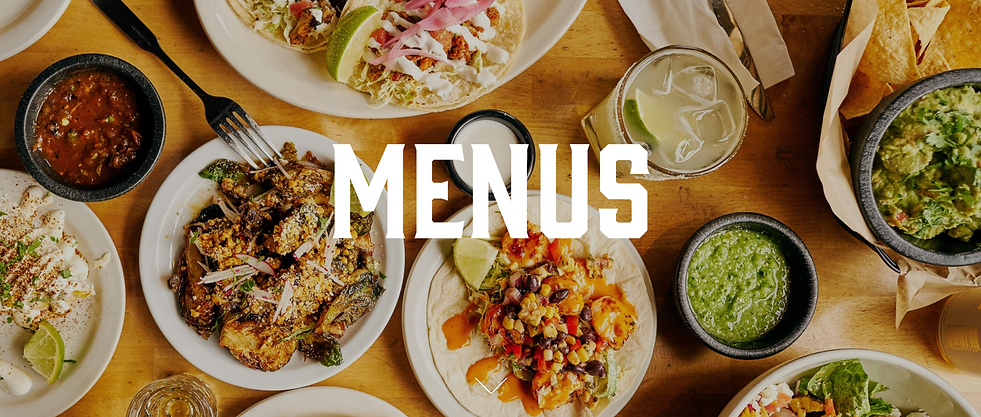 Calexico Detroit Menu | Best Detroit Mexican Restaurants