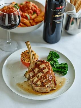 Rochester Michigan's best Italian Restaurant and Wine Bar