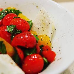 Bigalora   best caprese salad detroi