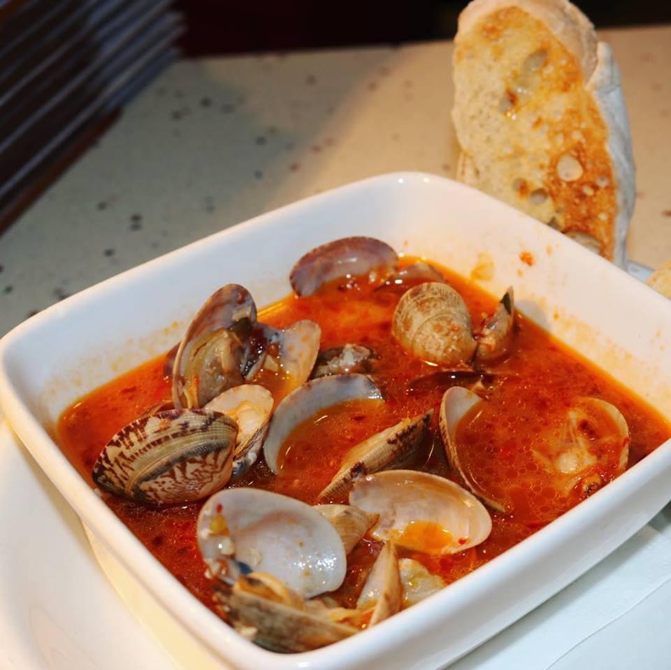 Bigalora | Best Seafood Detroit