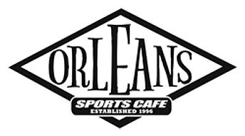 Orlean's Sports Cafe | Best Sports Bar Detroit