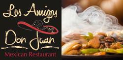 Don Juan / Los Amigos Restaurants