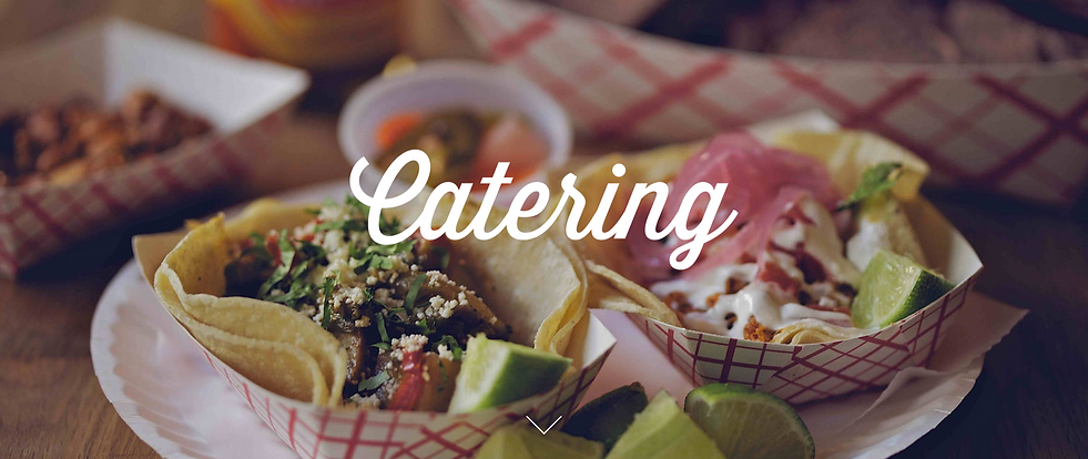Calexico Detroit Catering Menu | Best of Detroit Restaurants