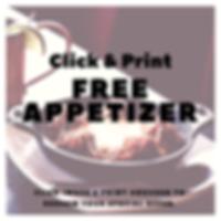 Station Square Kitchen & Bar   Detroit restaurant deals   Free appetizer