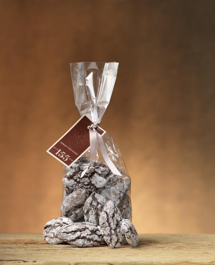 HaselnussBaiser Schokolade