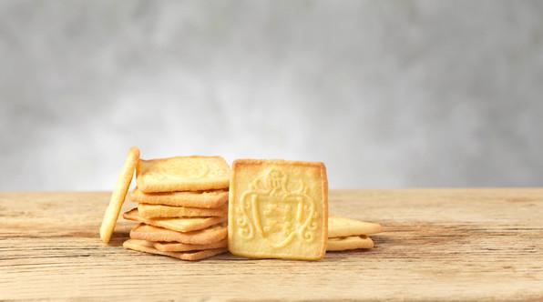 ButterGebäck Vanille