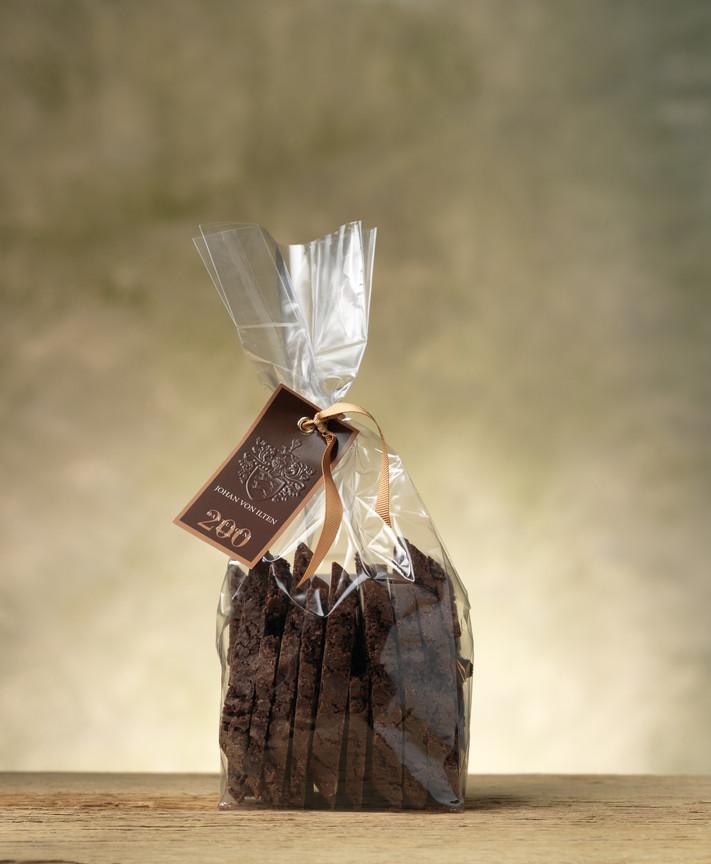 Cantuccini Cacao
