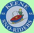 Keene Sno-Riders website