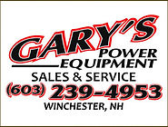 gary's power equipment link