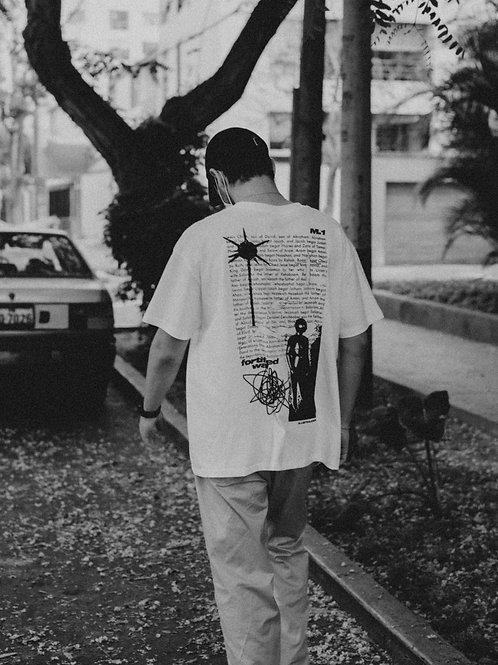 T Shirt World Spirits