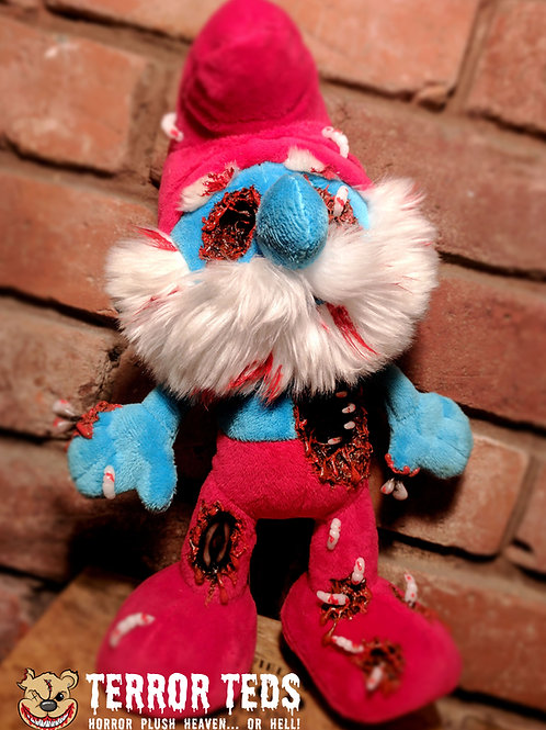 Papa sMurder Ted
