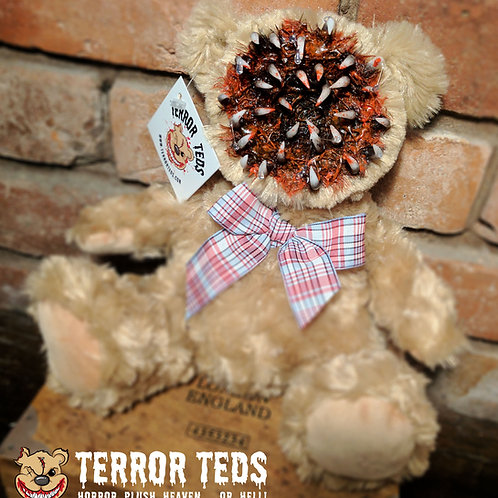 Face Gobbler Ted