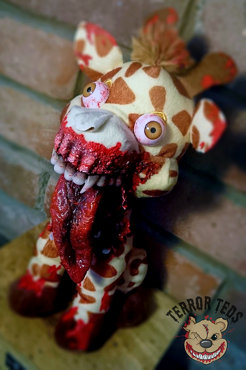 Terror Giraffe