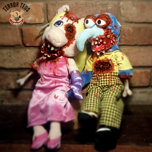 Top 50 Muppets Loc 80: Terror-teds