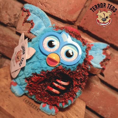 Freakish Furby Terror Ted