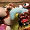 Thumbnail: Ghastly Terror Muppets Duo