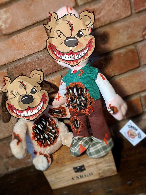 Killer Duo Terror Teds