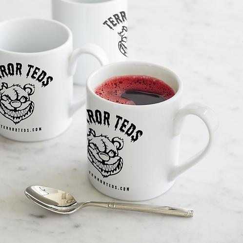 Terror Ted's Mug
