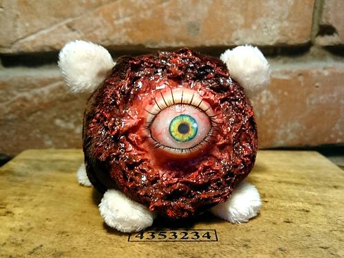 Tiny Terror Eyeball