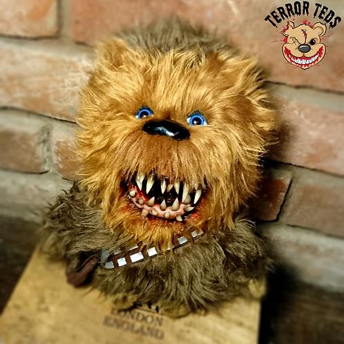 Terror Wookie