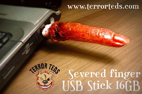 USB Severed Finger