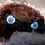 Thumbnail: Peek-A-Boo Ted (animatronic)