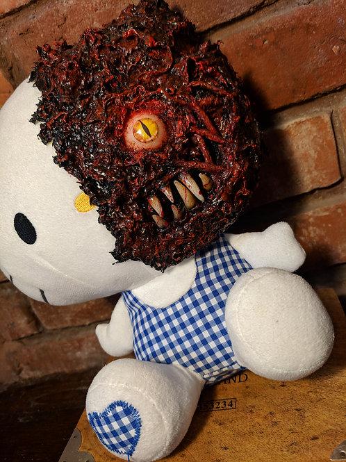 Killer Kitty Terror Ted