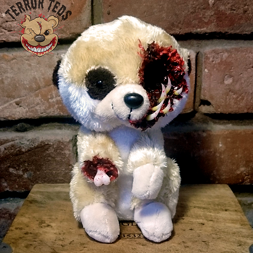 Grizzly Meerkat Terror Ted