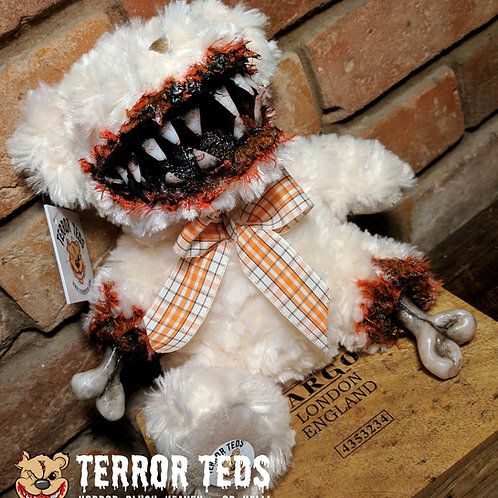 Limb Nibbler Ted