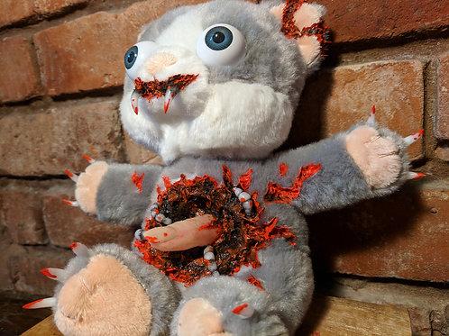 Tummy Bug Terror Ted