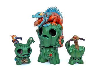 Cactus Critters! - Collection 2
