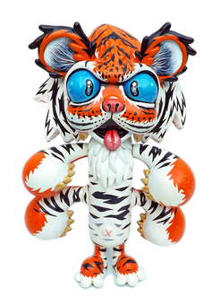 6 the Tiger