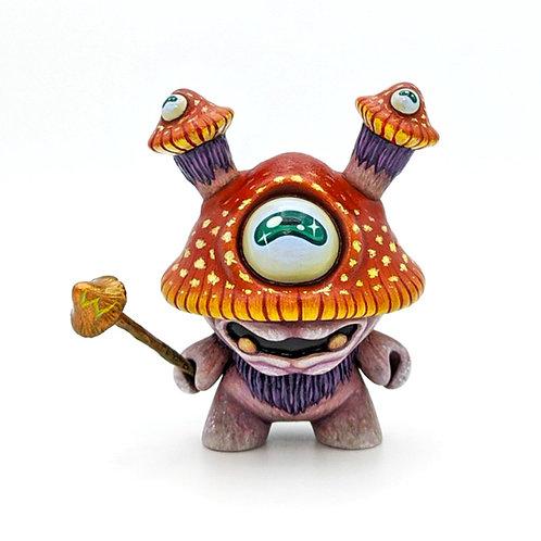 Myceliops #04 - Toad