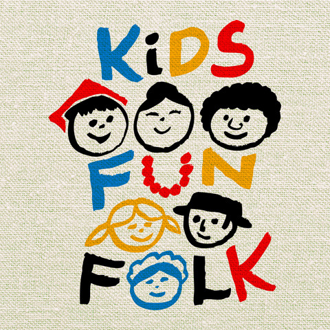 KIDS FUN FOLK