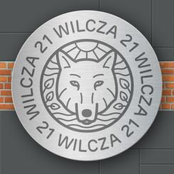 WILCZA 21