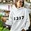Thumbnail: 1317 All White Hoodie