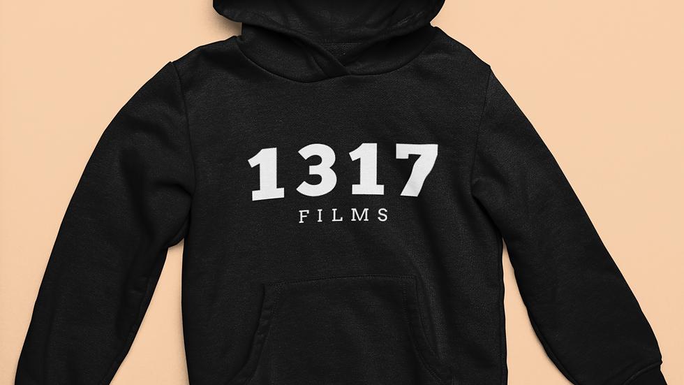1317 Classic Hoodie